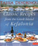 Classic Recipes from the Greek Island of Kefalonia