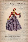 Dances of Greece