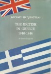 The British in Greece 1940 - 1944