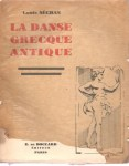 La Danse Grecque Antique